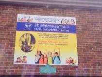 St. Bernadette's