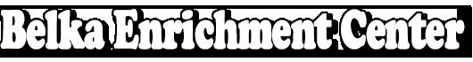 Belka Enrichment  Logo