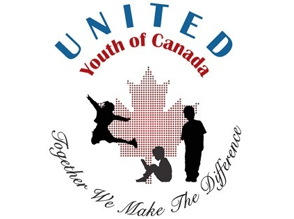 Go to United Youth of Canada's Website