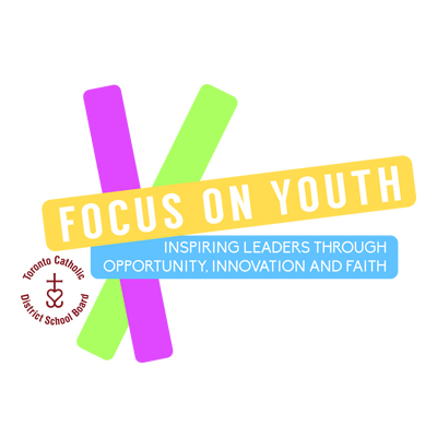 Focus on Youth Logo