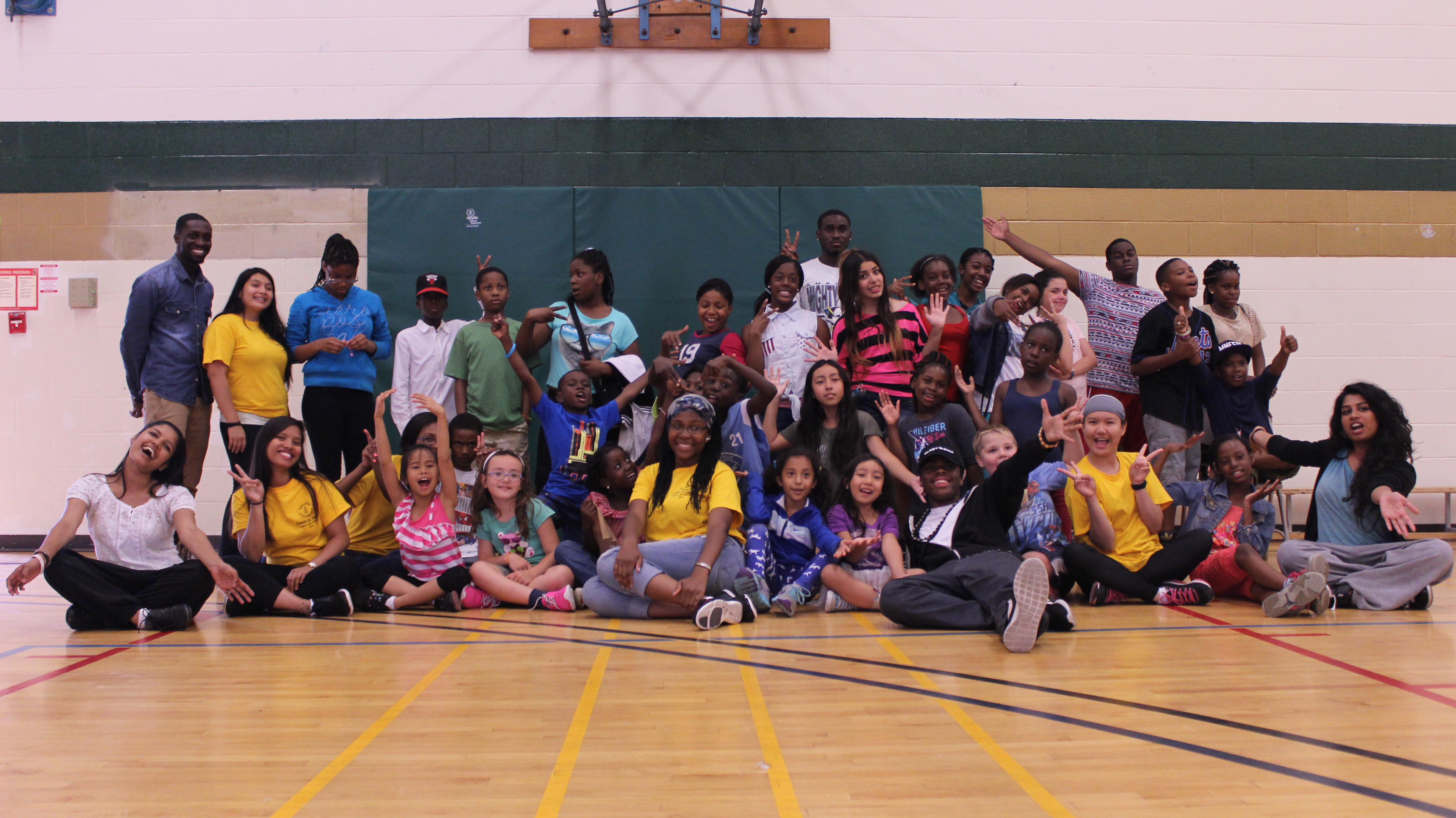 Arts Camps Ontario Img