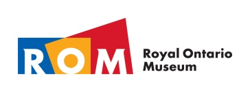 ROM old logo