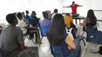 Presentation about entrepreneurship