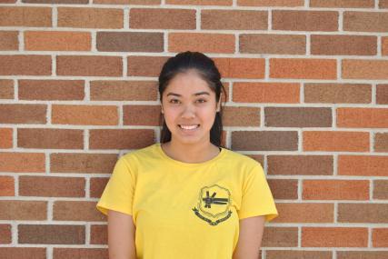 FOY Staff: Angela Sulit (VANIER)