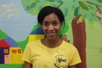 FOY Staff: Tianah Watson (NEIL)