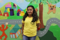 FOY Staff: Angeline Fernandez (LIBERMANN)