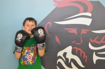 Great day at Lanna MMA