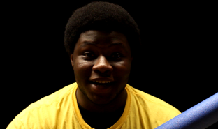 FOY Staff: Abraham Odiase